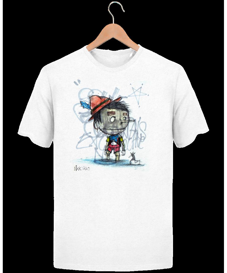 Pinokio Trapeur
