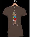 Pinokio Tranché