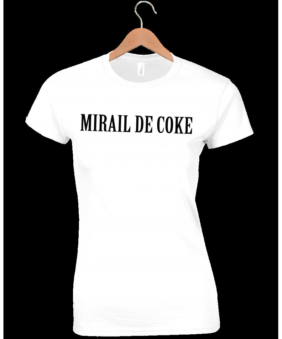 Mirail de Coke homme