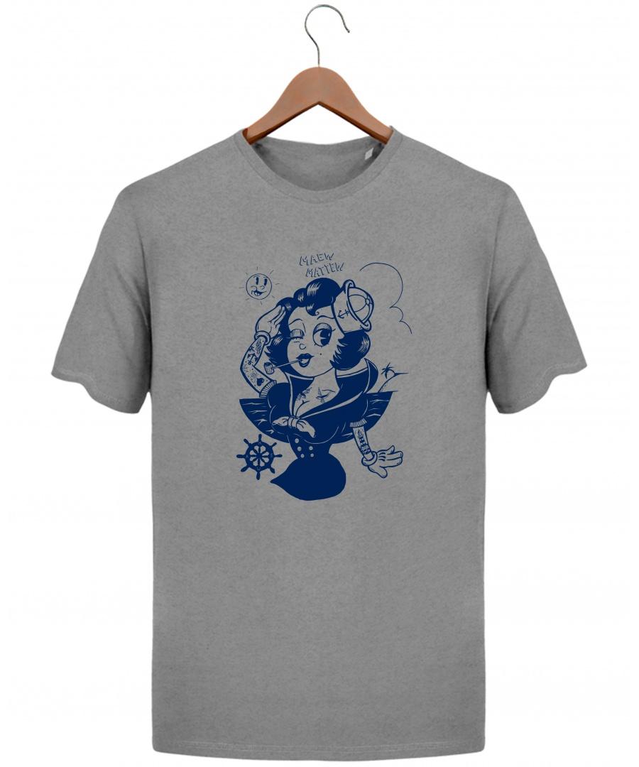 Mousse blue
