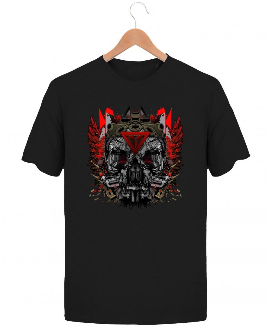 Skull 2013