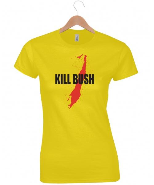 Kill Bush