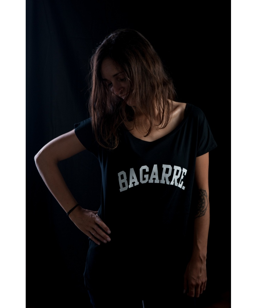 Bagarre