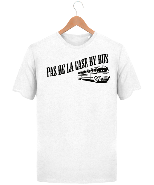 Pas de la case by bus homme