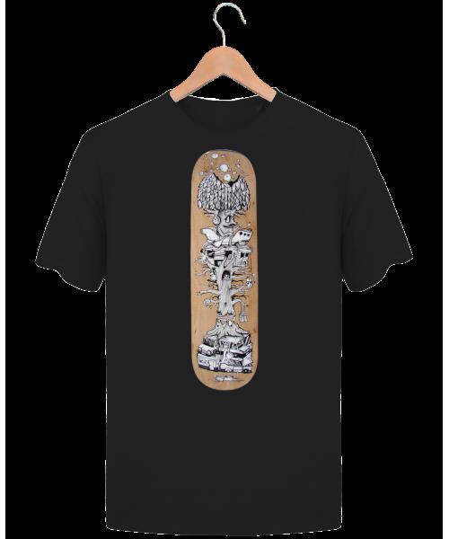 Skate L'évitation