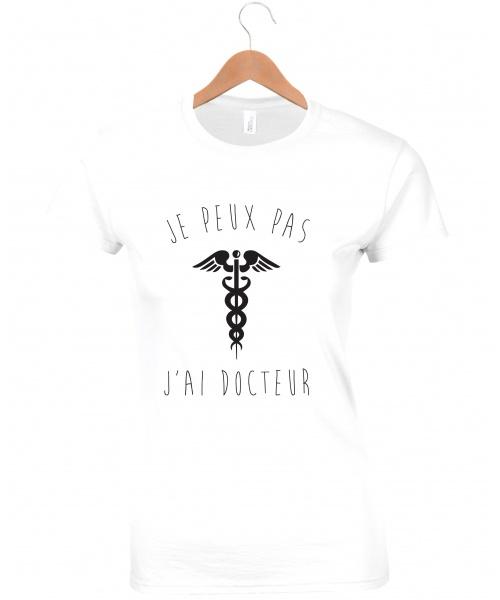 J'ai docteur