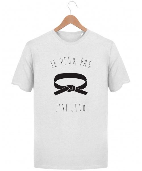 J'ai judo