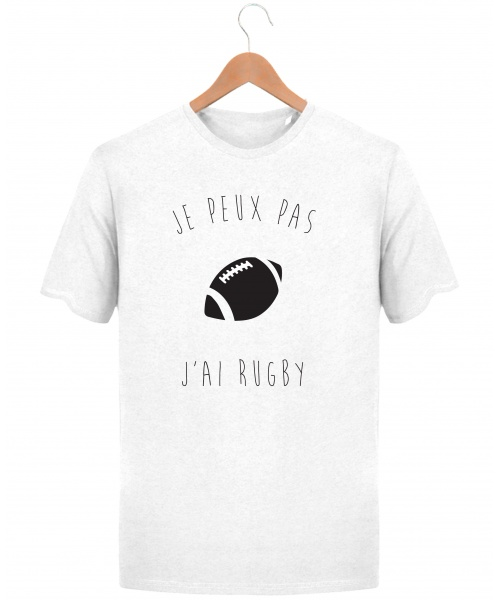 J'ai rugby